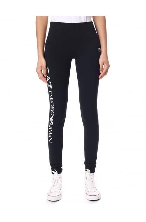 Women's Logo Print Leggings