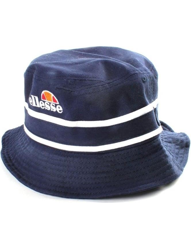 fc92e4a7b6 Ellesse Vito Men's Bucket Hat Navy