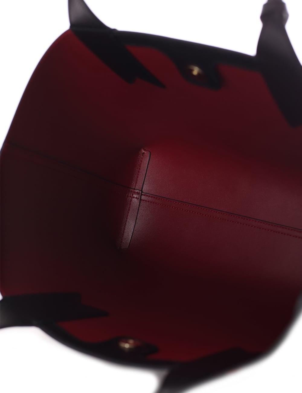 85c8f8116d Emporio Armani Borsa Women s Large Shopping Bag