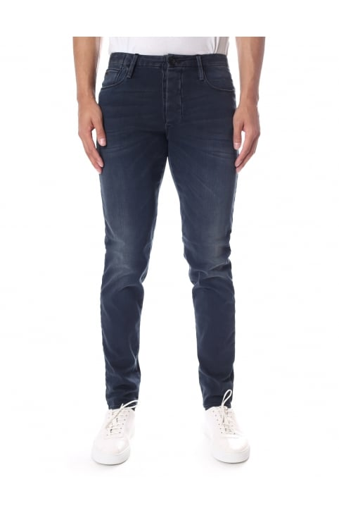 J11 Men's Dark Wash Slim Jean
