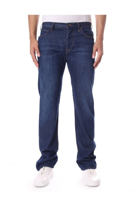 J21 Men's Regular Fit Jean