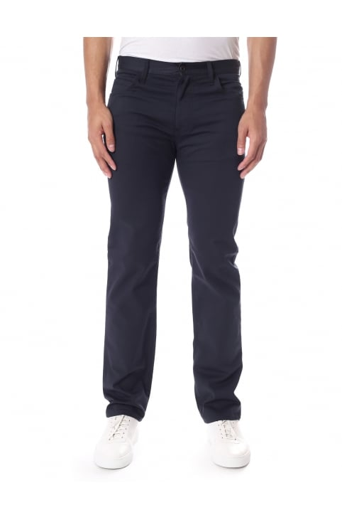 J45 Men's Slim Fit Dark Dash Jean