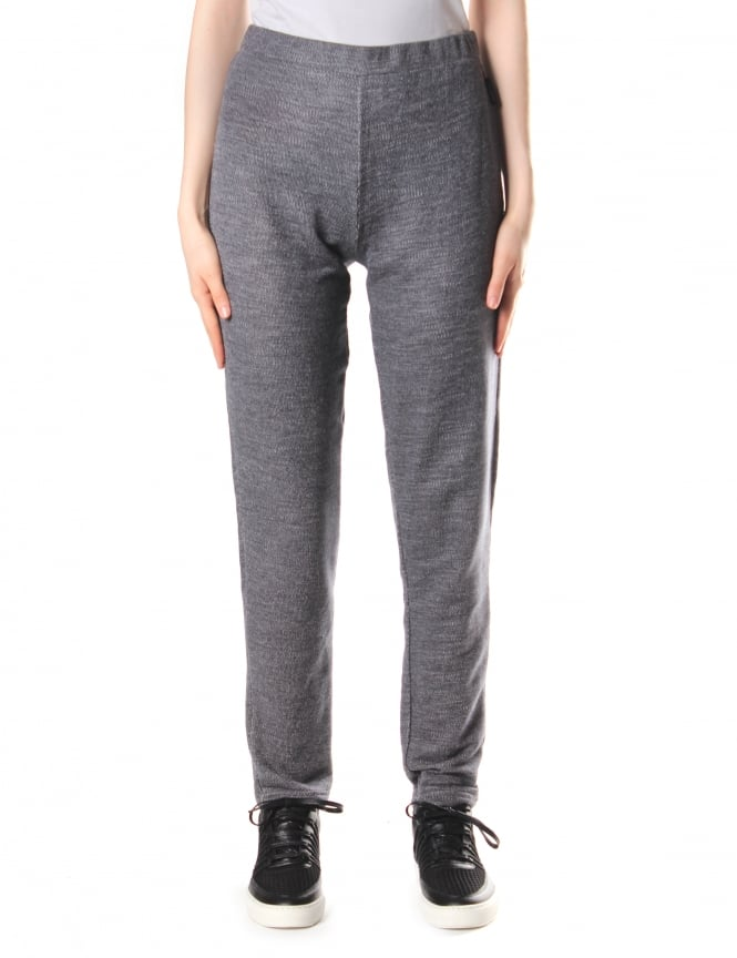 Emporio Armani Loungewear Women's Sweat Pants