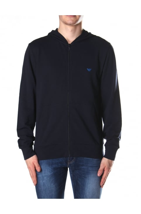 Men's Hooded Sweat Top