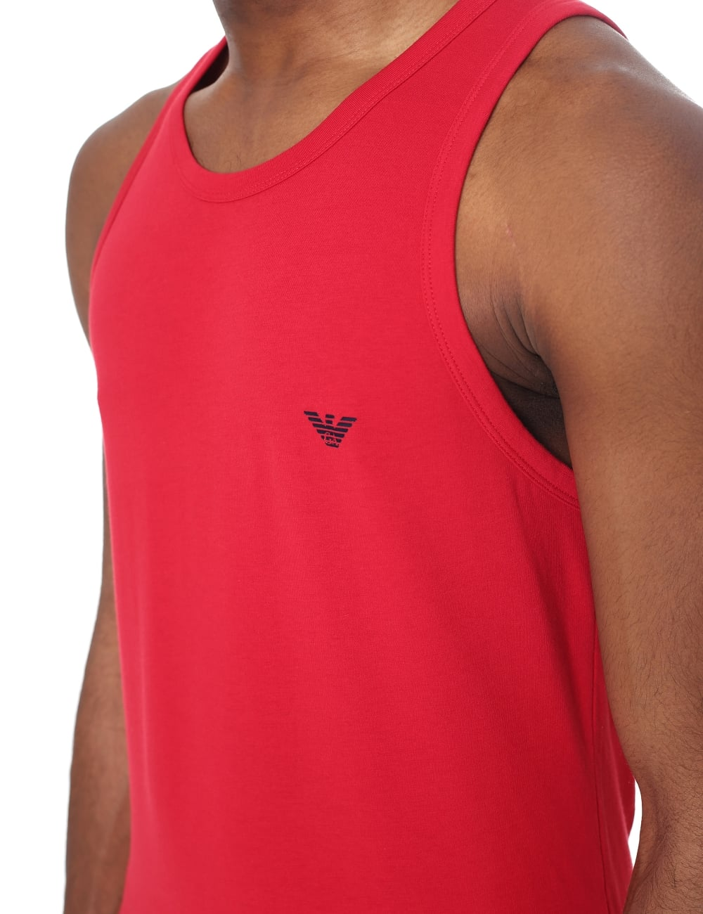 4ccb0aa92cf17 ... Emporio Armani Men s Tank Top. Tap image to zoom. Men  039 ...