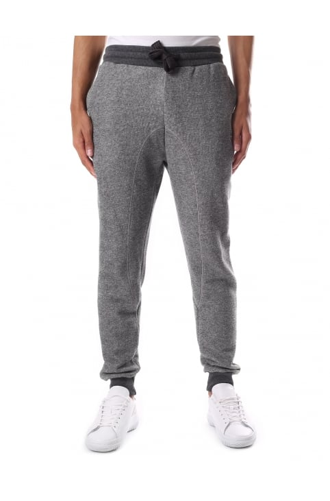 Men's Toe Waist Sweat Pants