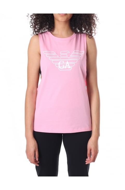 Women's Eagle Logo Tank Top