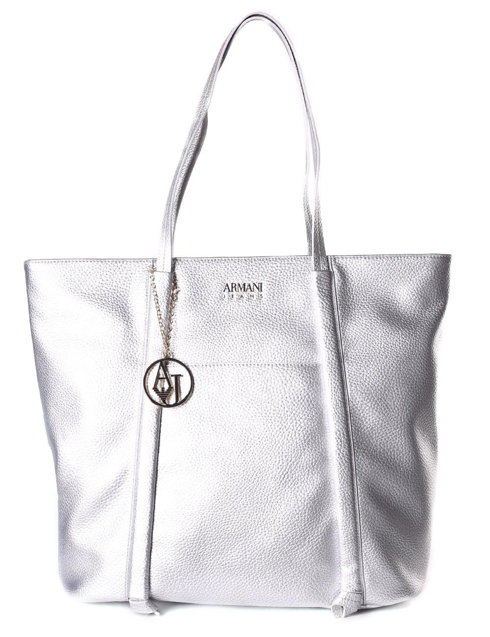 Armani Jeans Women s Large Shopper Bag 3a1171b0bb8b0
