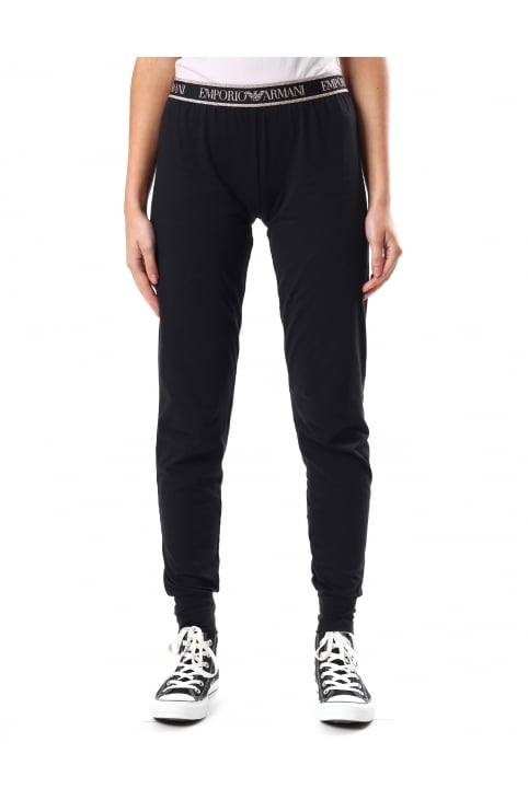 Women's Logo Waistband Lounge Pants