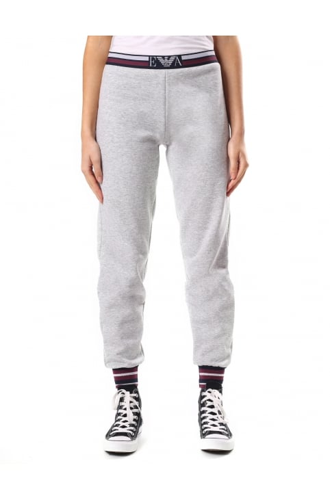 Women's Logo Waistband Sweat Pants