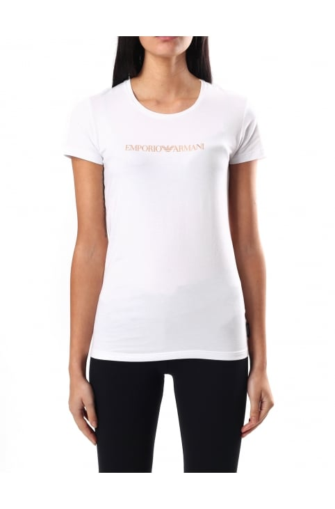 Women's Round Neck Short Sleeve Tee
