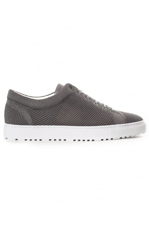 Low 1 Men's Knitted Trainer