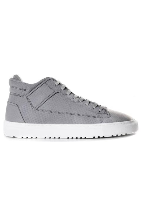 Mid 2 Men's Reflective trainer Reflective Python