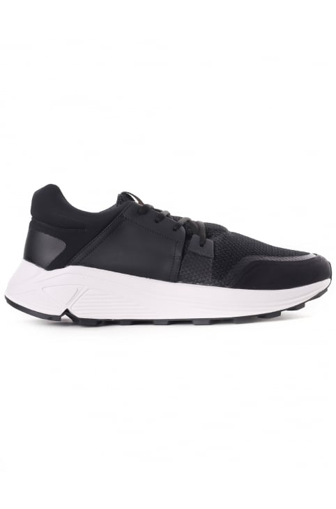 Sonic Men's Low Top Trainer