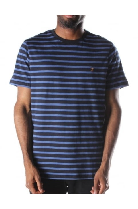 Gieger Men's Stripe T-Shirt