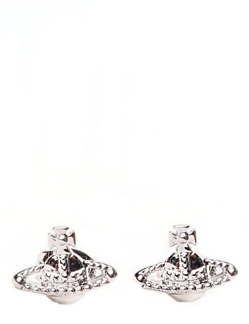 bb3167b290585 Vivienne Westwood Farah Women's Earrings Silver