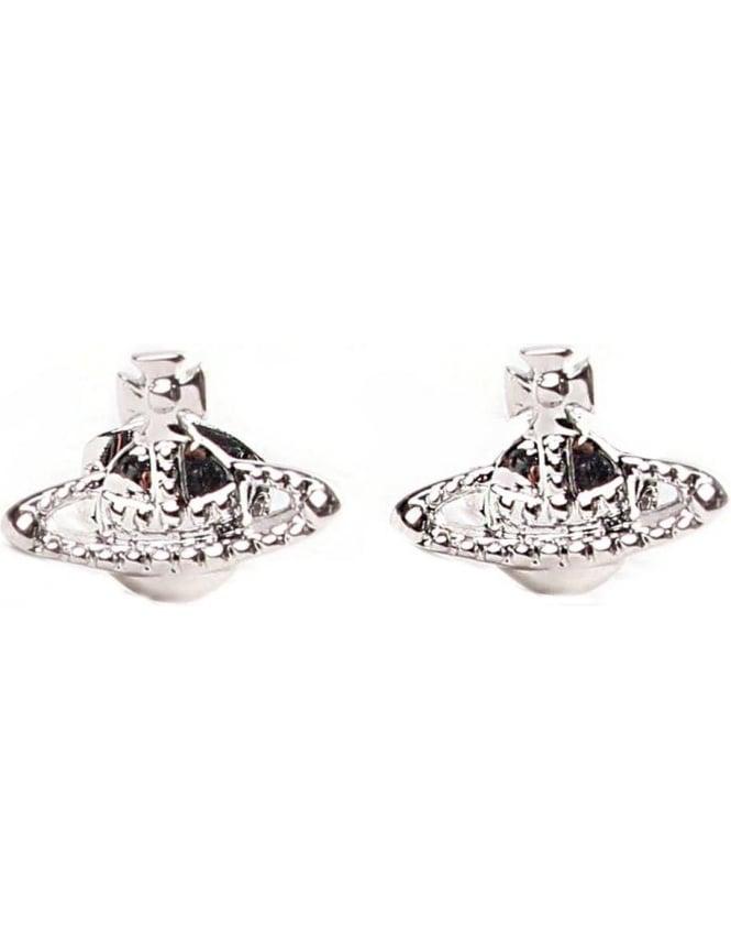 Vivienne Westwood Farah Women's Earrings Silver