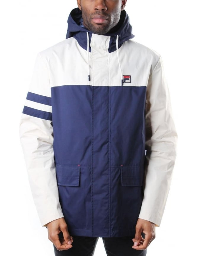 fila jacket mens. anchor men\u0026#039;s vintage sailing windbreaker peacoat fila jacket mens s