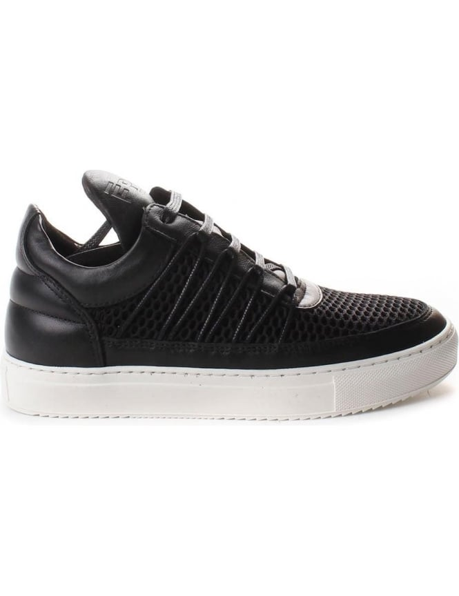 Filling Pieces Low Top Cane Women's Lace Up Trainer