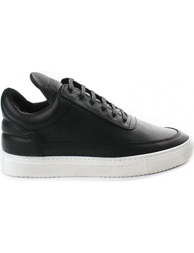 Filling Pieces Low Top Men's Basic Lace Up Trainer