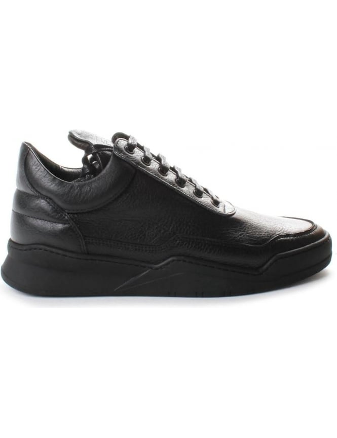 Filling Pieces Low Top Men's Jasper Lace Up Trainers