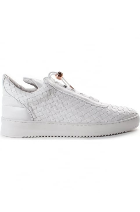 Men's Low Top Twist Trainer