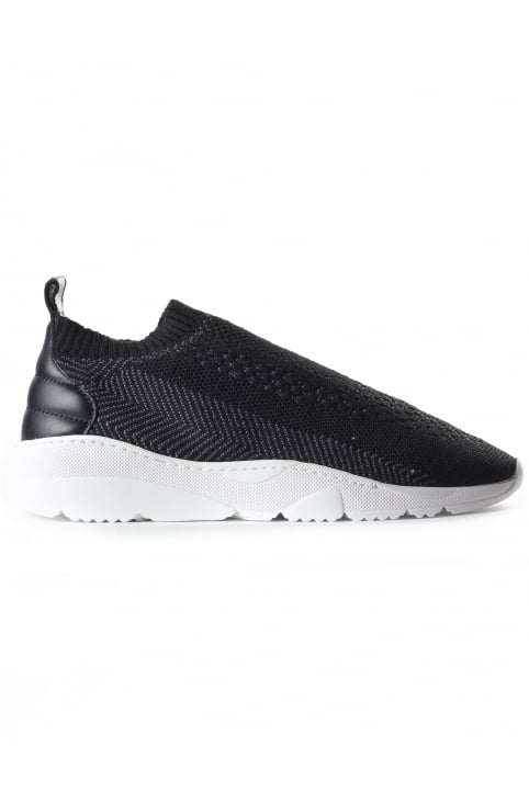 Men's Runner Sack Knit Trainer
