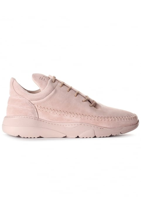 Men's Apache Low Runner Trainer Patel Pink