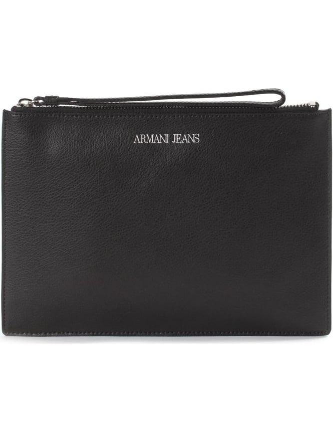 ever popular 100% high quality sale online Armani Jeans Flat Women's Clutch Case