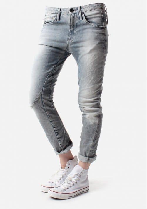 6cec5c666b0 G-Star Raw ARC Juke 3D Tapered Women's Jean It Aged