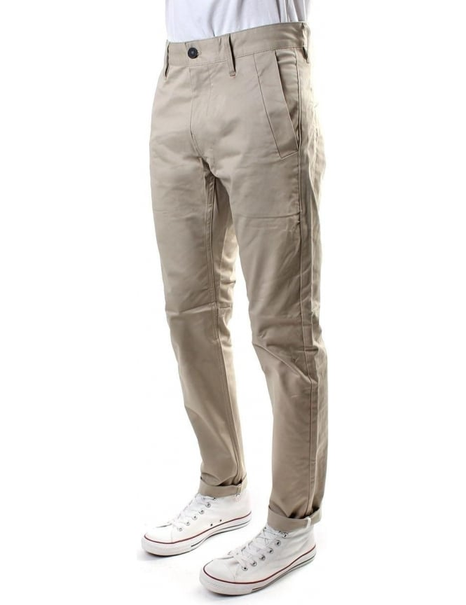 G-Star Raw Bronson Premium Micro Stretch Men's chino Sand