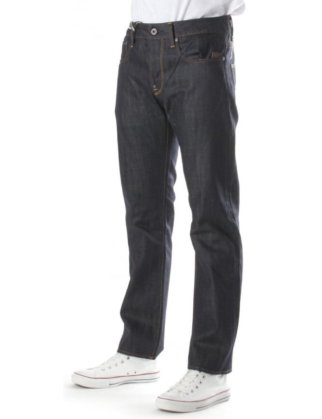 G-Star Raw Brooklyn Denim Men's Straight Leg Jean