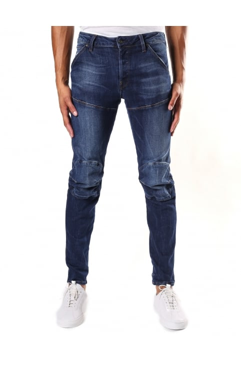Elwood Men's Ultimate Stretch Slim 3D Jean