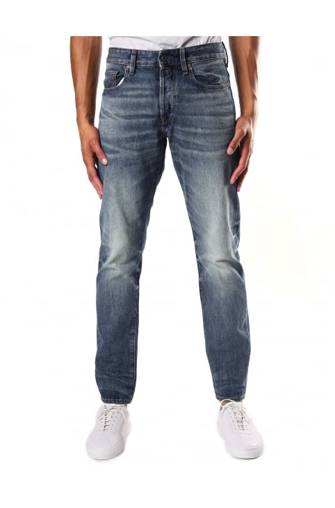 Herf Denim Men\u0027s 3301 Tapered Jean. G-Star Raw ...