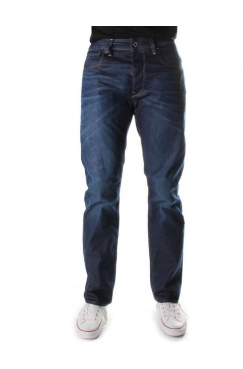 Hydrite Men's Straight Cut Jean