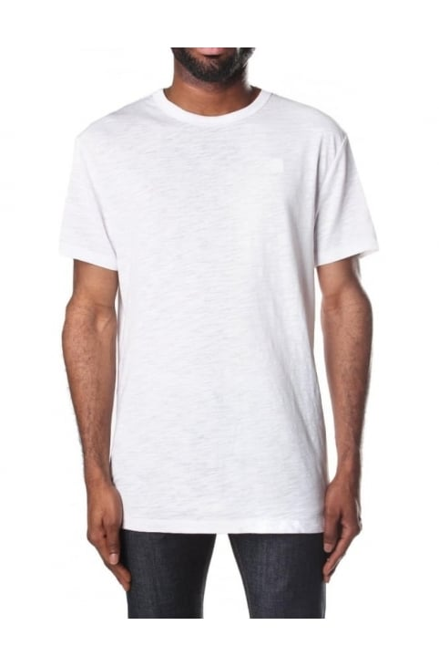 Jisoe Jersey Men's 2 Pack Tee White