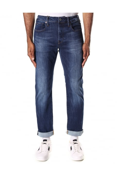 Men\u0027s 3301 Straight Trender Ultimate Stretch Denim Jean. G-Star Raw ...