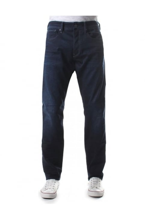 Men's 3301 Tapered Slander Superstretch Jeans