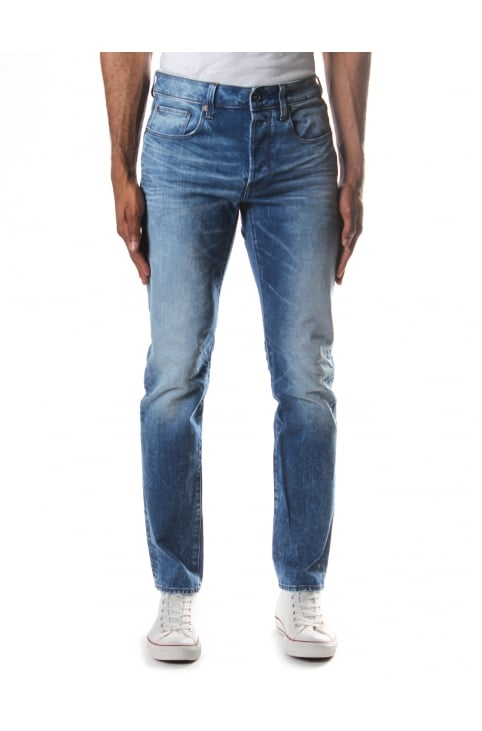 Men's Itano Stretch Denim Jean