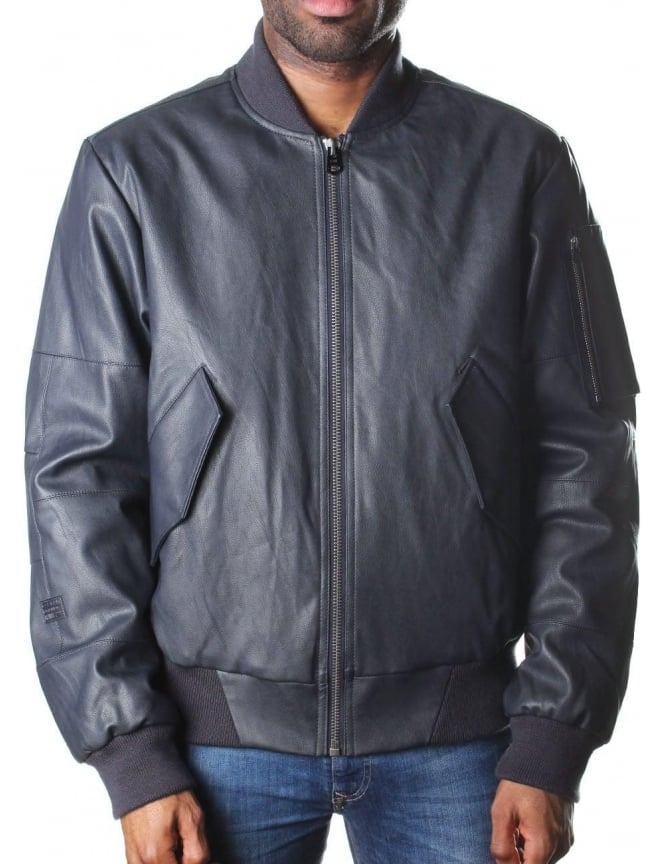 G-Star Raw Men's Rackam G.P.L Bomber