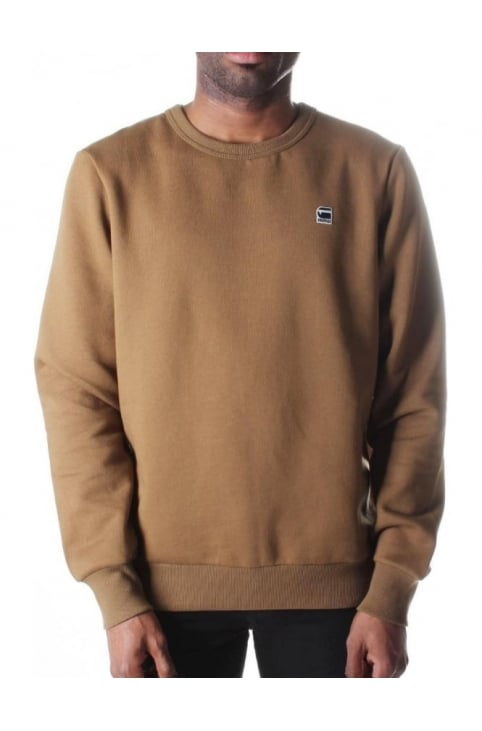 Men's Smithfield Long Sleeve Sweat Top