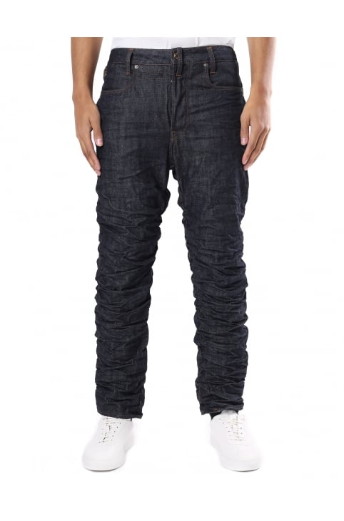Men's Staq 3D Tapered Rake Denim Jean