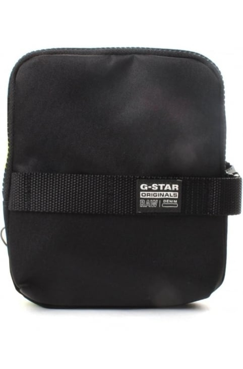 Originals Cordura Men's Small Pouch Bag Black