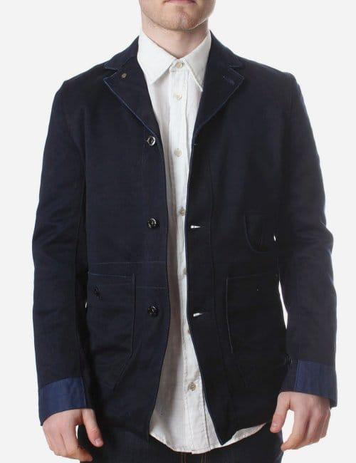 star raw g star raw re radar men 39 s blazer jacket raw. Black Bedroom Furniture Sets. Home Design Ideas