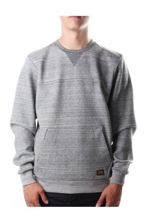 Scorc Thec Men's Sweat Grey Heather