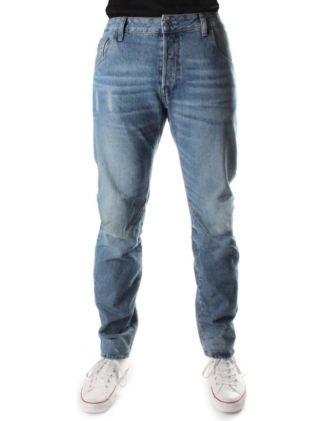 G-Star Raw Tobe Arc 3D Men's Slim Fit Jean