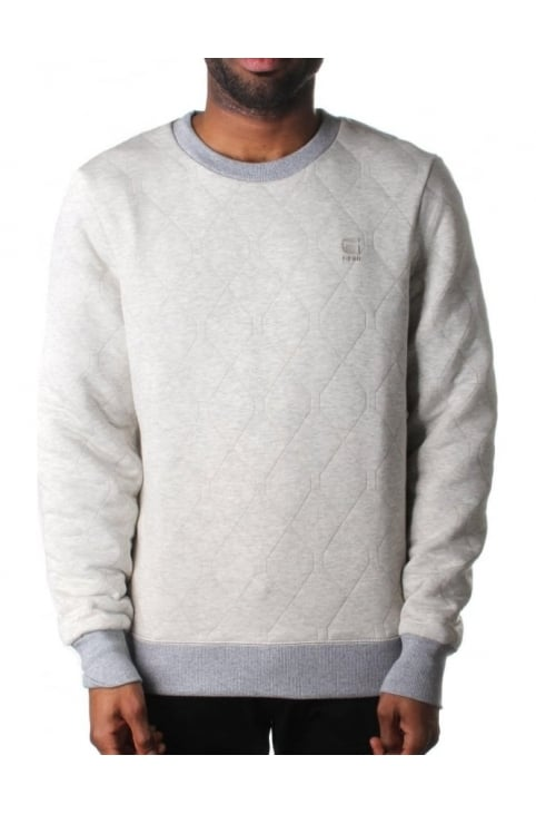 Utah Men's Jacquard Sweat Top