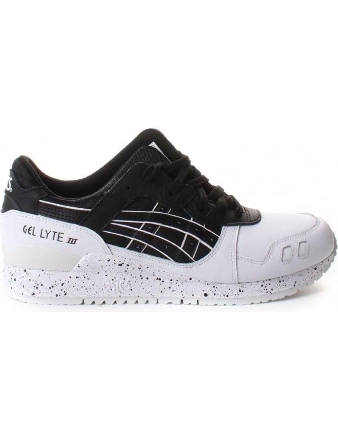 cheap for discount a5c2c 988da Asics Gel-Lyte II Men's Trainer Black/Black