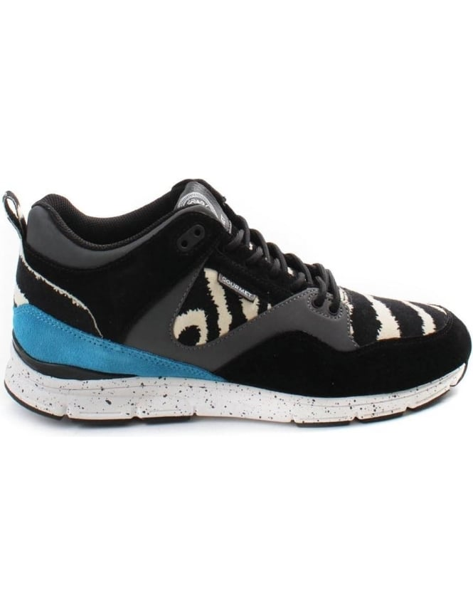 Gourmet The 35 Lite Men's BP Trainer Black