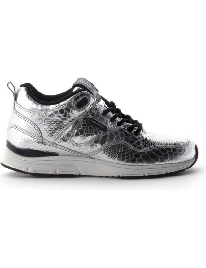 Gourmet The 35 Lite SP Women's Trainer Silver